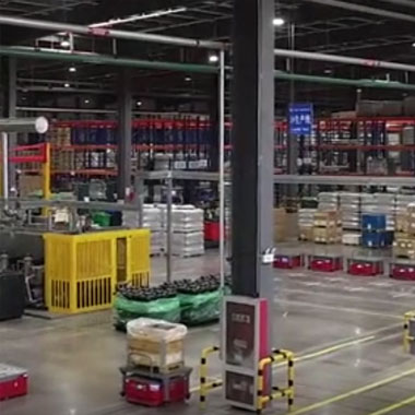 世界知名汽车零配件厂