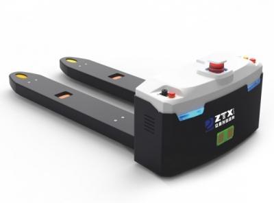 激光托盘式AGV