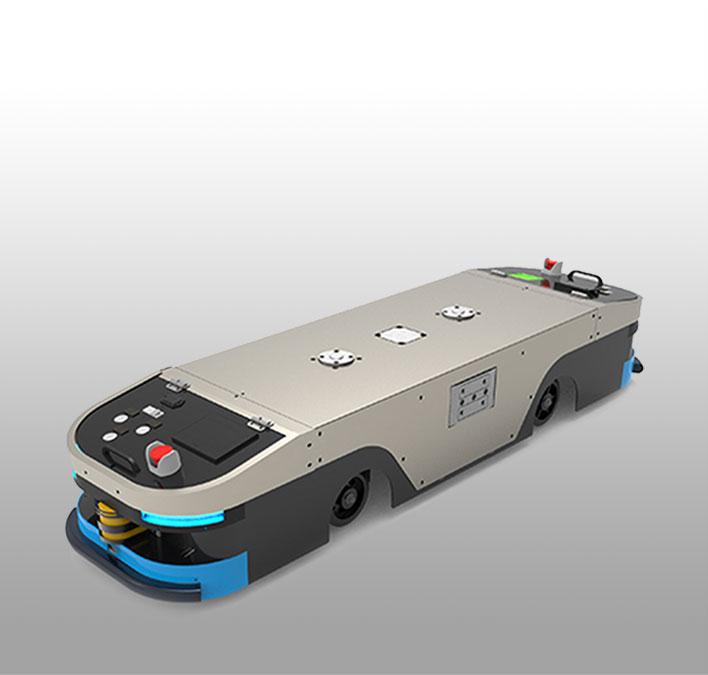 AGV小车